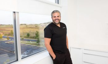 Dr. Gabriel J. Martinez-Diaz is named one of Chicago's Top 5 dermatologist